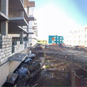 Первый пермский микрорайон село Лобаново.