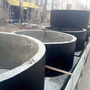 Объект «Межмуниципальный водовод от г.Перми до г.Краснокамска»